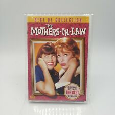 The Mothers In Law Best of Collection DVD 7 Episodes