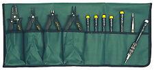 Wiha 26 Piece ESD Safe Proturn Precision Technicians Tool Set - In Zippered Case