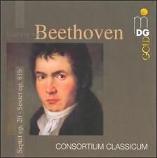 Septet in E-Flat Op 20: Sextet Op 81b, New Music