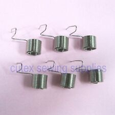Thread Tension Check Spring For Singer Sewing Machines #52394 - 6 Pack
