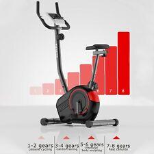 New listing Indoor Magnetic Control Exercise Bike Cross-border Model Lower Limb Power Bike