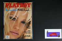 💎 PLAYBOY MAGAZINE SEP 1997 DREAM GIRLS PAMELA ANDERSON VARIENT COVER💎