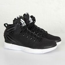 Adidas Mens D Rose 6 Boost Basketball Trainers F37128 RRP £140 (S3)