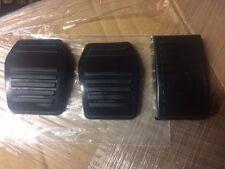 Ford Escort MK 1 / 2 Pedal Rubbers Brake / Clutch / Throttle