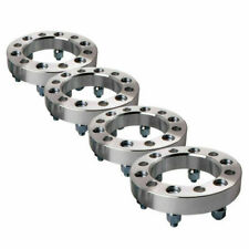 maXpeedingrods 6x139.7mm 30mm Wheel Spacers Adapter for Hilux Pajero - 4 Piece