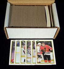 1990-91 Bowman Hockey Set (264) Nm/Mt