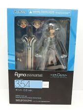 FIGMA 354 Kirito: O.S ver : Sword Art Online  (Max Factory) New * Authentic