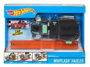 Hot Wheels Whiplash Hauler Vehicle