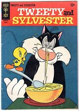 Tweety & Sylvester #7, Fine Condition!