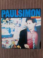Paul Simon 'Hearts And Bones' Germany 92 3942 1  Vinyl Excellent