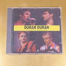 DURAN DURAN - FIESTA LATINA - 1994 LIVE STORM - OTTIMO CD [AO-104]