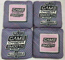 Game Changer Smooth Cornhole Bags- Acl Pro Game Changers