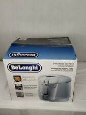 Delonghi Cool Touch Deep Fryer 2.2 lb