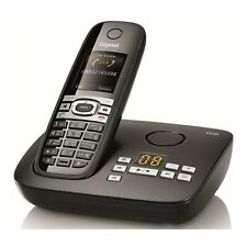 Gigaset C610A Cordless Phone with Answering Machine GAP compatible C610H