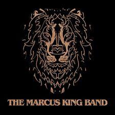 THE MARCUS KING BAND - THE MARCUS KING BAND   CD NEUF