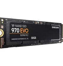 💥🚩Samsung 970 EVO M.2-2280 500GB PCI Express 3.0 x4 NVMe Solid State Drive🚩💥