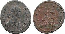Probus (276-82) , aurelianus, 281, Rome, VICTORIA GERM, captifs - 48