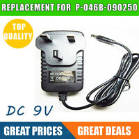 Replacement for 9.0V 2.5A Switching Power Supply P-046B-090250 B4509-1406