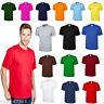 3 x Mens T Shirts Size 4XL 100% Cotton XXXXL Plain 3 PACK OFFER any Colours