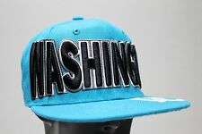 WASHINGTON DC - CITY HUNTER - ONE SIZE ADJUSTABLE SNAPBACK BALL CAP HAT!
