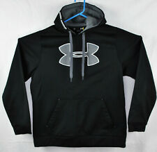 Under Armour Loose Fit  Hoodie Sweater Size Large