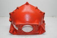 Chevrolet 3733365 Cast Iron Bell Housing Manual Transmission K-8-7 Date