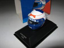 1:8 HELM Driver A. Prost McLaren 1989 MINICHAMPS 517380902 OVP new
