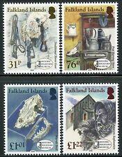 Falkland 2016 Historic Dockyard Museum Kulturerbe ** MNH