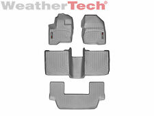 WeatherTech FloorLiner Floor Mat for Ford Flex - 2011-2017 - Grey