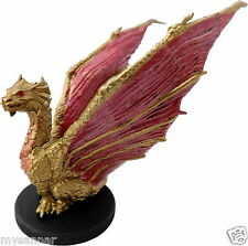 D&D mini BRASS DRAGON WYRMLING MM2 Dungeons & Dragons Pathfinder Miniature