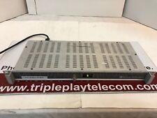 General Instruments PA-860 860MHz Headend Post Amplifier