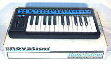 Novation Bass Station Legendary Analog Subtractive Synthesizer Synth + Gewähr