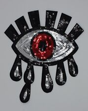 Sequin Patch: Monster Eye(M284)