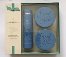 Champneys Natures Treat Norish Collection Gift Set