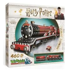 Wrebbit 3D Puzzle HARRY POTTER: Hogwarts Express (460pc)