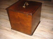 """28 Symphonion Blechplatten 27cm Spieluhr mit antique music box 28 discs 10 5/8"""""""