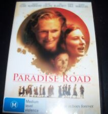 Paradise Road (Glenn Close Cate Blanchett) (Australia Region 4) – New