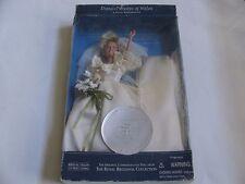 VINTAGE 1997 GOLDBERGER PRINCESS DIANA WEDDING DAY BRIDE A ROYAL REMEMBRANCE