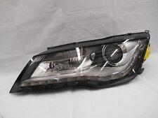 12 13 AUDI A7 DRIVER LEFT XENON AFS HEADLIGHT P/N 4G8941031E 2012 2013 OEM M85