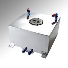 Arlows 55 Liter Aluminium Benzintank