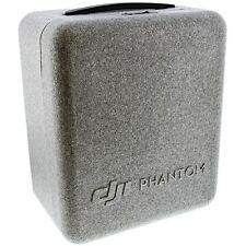 DJI Phantom 4 Drone - NEW OEM Protective Storage Case/Box, Styrofoam