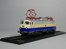 Atlas Baureihe E 10 1266 1962 Tram HO 1/87 Diecast Model