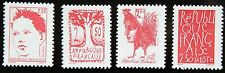 FRANCE 1992 - N° 2772 à 2775 - Bicentenaire de la proclamation de la République