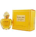 SUBLIME by Jean Patou womens perfume mini new nib RARE