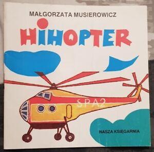 HIHOPTER Musierowicz   Poczytaj Mi Mamo   Paperback 1986   antykwariat