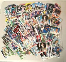 Lot of over 400 CHICAGO WHITE SOX baseball cards - all different years!!
