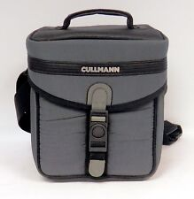 Cullman Camera Outfit Case & Shoulder Strap - 230mm W, 145mm D, 250mm H