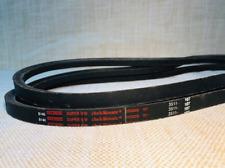 D/&D PowerDrive 5LK1430 or  B140K made with Kevlar V Belt Vbelt