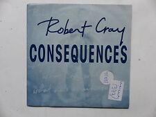ROBERT CRAY Consequences PROMO MONO FACE 1373