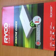 SALE-Brand new Ryco Air filter RCA140P cabin filter fit Toyota Corolla Camry